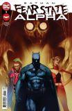 Batman: Fear State (2021) Alpha 01 (Abgabelimit: 1 Exemplar pro Kunde!)
