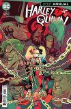 Harley Quinn (2021) Annual 01 (Abgabelimit: 1 Exemplar pro Kunde!)