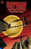 Batman Adventures (1998) Graphic Novel: Cat Got Your Tongue?