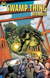 Swamp Thing: New Roots (2021) TPB