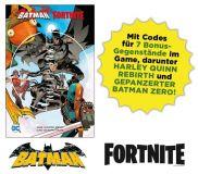 Batman/Fortnite (2021) Paperback