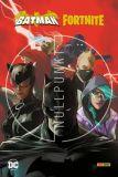 Batman/Fortnite (2021) Paperback (Variant-Cover-Edition 1)