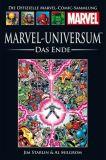 Die Offizielle Marvel-Comic-Sammlung 220: Marvel Universum - Das Ende