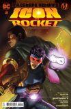 Icon and Rocket: Season One (2021) 02