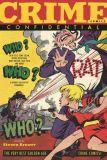 Crime Confidential: The Best Golden Age Crime Comics! (2021) TPB