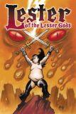 Lester of the Lesser Gods (2021) nm