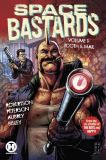 Space Bastards (2021) TPB 01: Tooth & Mail