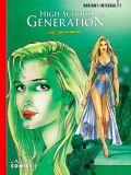 High School Generation Integral 01 (Vorzugsausgabe)