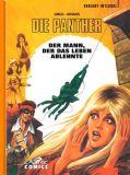 Die Panther Integral (Vorzugsausgabe)