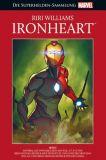 Die Marvel-Superhelden-Sammlung (2017) 116: Riri Williams - Ironheart