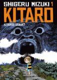 Kitaro 01: Kitaros Geburt