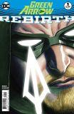 Green Arrow (2016) Rebirth One-Shot