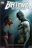 The Next Batman: Second Son (2021) HC