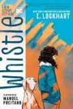 Whistle: A New Gotham City Hero (2021) Graphic Novel