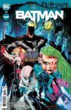 Batman (2016) 112 (Abgabelimit: 1 Exemplar pro Kunde!)