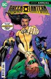 Green Lantern (2021) Annual 2021 (Abgabelimit: 1 Exemplar pro Kunde!)
