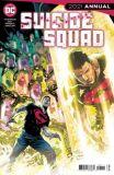 Suicide Squad (2021) Annual 2021