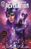 Masters of the Universe: Revelation (2021) 03 (Cover A - Dave Wilkins) (Abgabelimit: 1 Exemplar pro Kunde!)