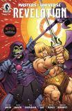 Masters of the Universe: Revelation (2021) 03 (Cover B - Walter Simonson) (Abgabelimit: 1 Exemplar pro Kunde!)
