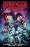 Stranger Things (2018) Library Edition HC 01