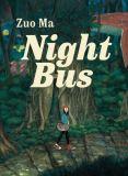 Night Bus (2021) Graphic Novel