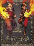 Avatar: Das Vermächtnis der Feuernation