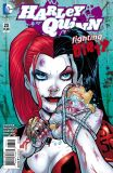 Harley Quinn (2013) 23 (Retailer Incentive Variant)
