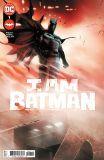 I am Batman (2021) 01 (Abgabelimit: 1 Exemplar pro Kunde!)