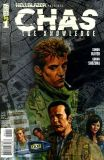 Hellblazer Special: Chas - The Knowledge 01
