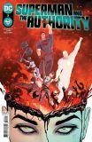 Superman and The Authority (2021) 03 (Abgabelimit: 1 Exemplar pro Kunde!)