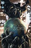Batman: The World (2021) HC (US-Ausgabe)