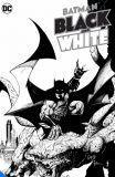 Batman: Black and White (2021) HC