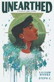 Unearthed: A Jessica Cruz Story (2021) Graphic Novel