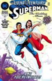 Superman & Lois Lane: The 25th Wedding Anniversary Deluxe Edition (2021) HC