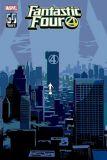 Fantastic Four: Life Story (2021) 04 (Abgabelimit: 1 Exemplar pro Kunde!)
