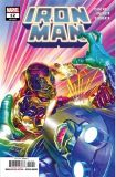 Iron Man (2020) 12 (637)