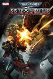 Warhammer 40.000: Sisters of Battle (2021) 02 (Abgabelimit: 1 Exemplar pro Kunde!)
