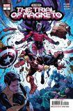 X-Men: The Trial of Magneto (2021) 02 (Abgabelimit: 1 Exemplar pro Kunde!)