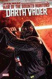 Star Wars: Darth Vader (2020) 16: War of the Bounty Hunters (Abgabelimit: 1 Exemplar pro Kunde!)
