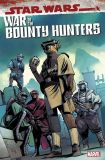 Star Wars: War of the Bounty Hunters (2021) Boushh 01 (Abgabelimit: 1 Exemplar pro Kunde!)