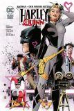 Batman: Der Weisse Ritter - Harley Quinn (2021) Hardcover