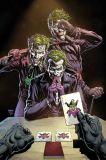 Batman - Die drei Joker (2021) Collector's Edition (Abgabelimit: 1 Exemplar pro Kunde!)