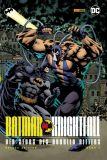 Batman: Knightfall - Der Sturz des Dunklen Ritters (2021) Deluxe Edition Omnibus 01