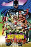 Batman vs. Ras al Ghul (2021) Hardcover