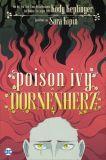Poison Ivy: Dornenherz (2021) Graphic Novel