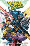 X-Men Legends (2021) 01: Der letzte Summers