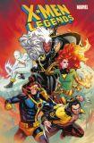 X-Men Legends (2021) 01: Der letzte Summers (Variant-Cover-Edition)