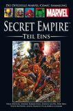 Die Offizielle Marvel-Comic-Sammlung 221: Secret Empire, Teil Eins