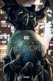 Batman: The World (2021) Softcover