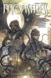 Monstress (2015) TPB 06: The Vow